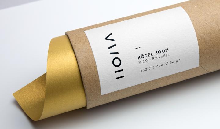 Charlotte Dion Homa iman architecte intérieur Graphiste webdesigner Bruxelles logo graphisme designer