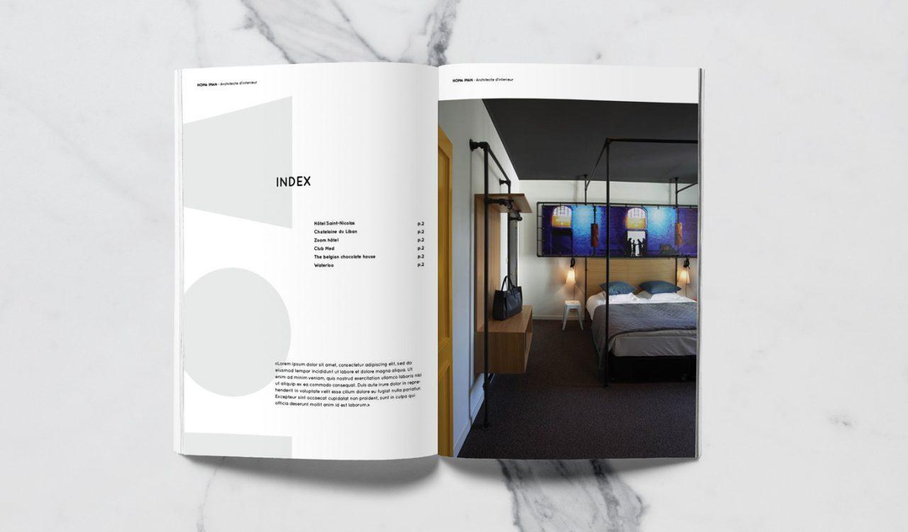 Homa interiors