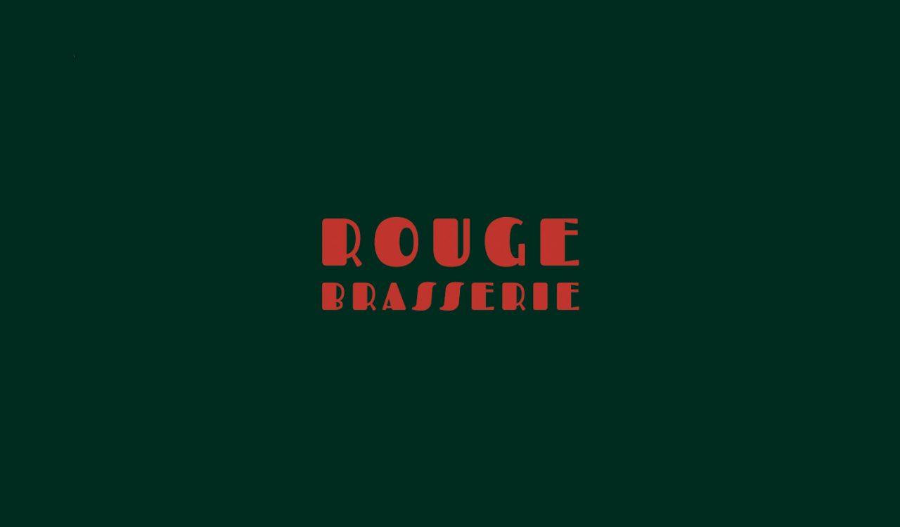 Rouge Brasserie
